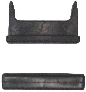 Caps for Fencing and Steel Post