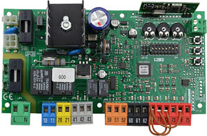 Control Boards for Gate Motors