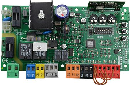 BFT Hamal 600 PC Board