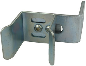 Gate Reciever Catcher ADJUSTABLE