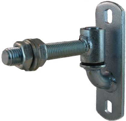 Adjustable hinges GUDGEON & TRUNNION HINGE