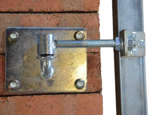 Adjustable Hinges Manufacturers Mail: Adjustable Gate Hinges Barrel Type