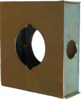 lock box for a 530 series lock