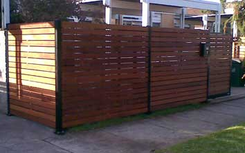 How To Make Fence Panels