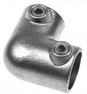 kwikclamp 90 degree corner connector