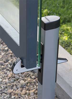 Locinox Gate Catcher