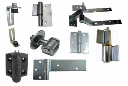 range of hinges on sale