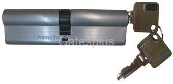 Key Barrel 110mm long