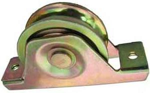 Sliding Gate Wheel 80 internal