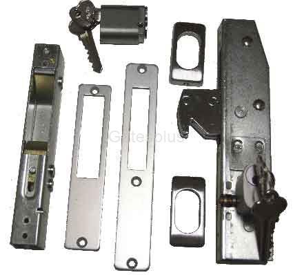 Sliding Gate Lock