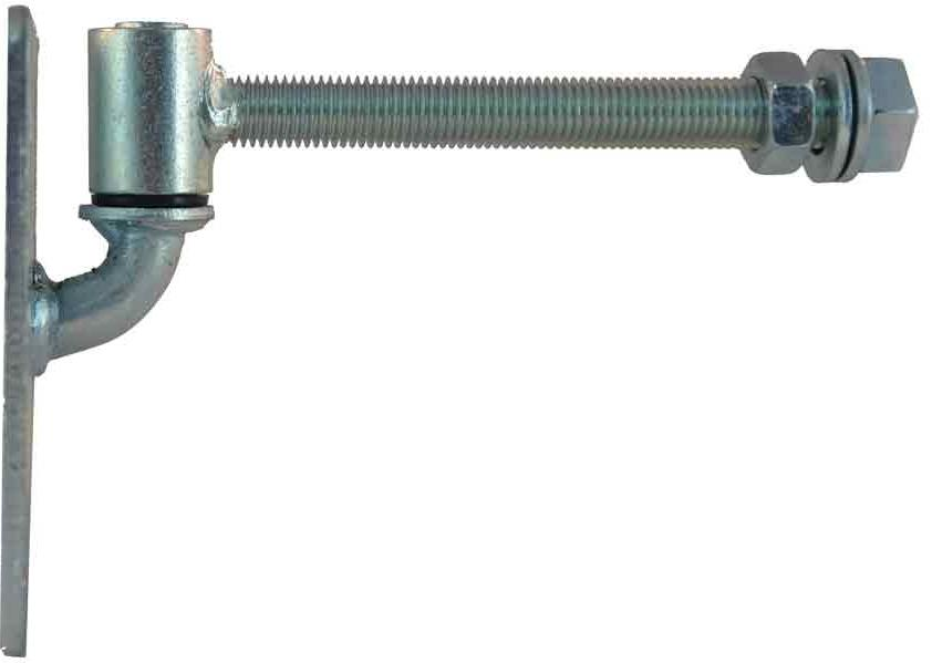Adjustable Gate Hinges Barrel Type