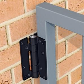 wall mounted hinge