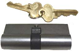 Key Barrel
