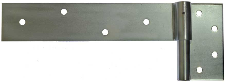 Large strap hinge heavy duty