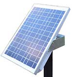 solar panel for GSM
