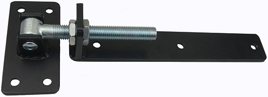 Heavy Duty Timber strap hinges